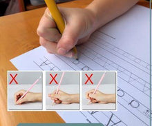Load image into Gallery viewer, Ergonomic Training Pencil Grip (3pack) - Two Fingers