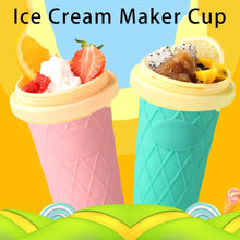 Load image into Gallery viewer, Ice Cream Maker Cup