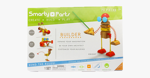 Smarty Parts Builder Set
