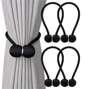 Magnetic Curtain Buckle-MORE BUY SAVE MORE