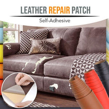 Load image into Gallery viewer, Leather Repair Patch