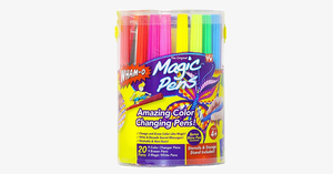Magic Markers