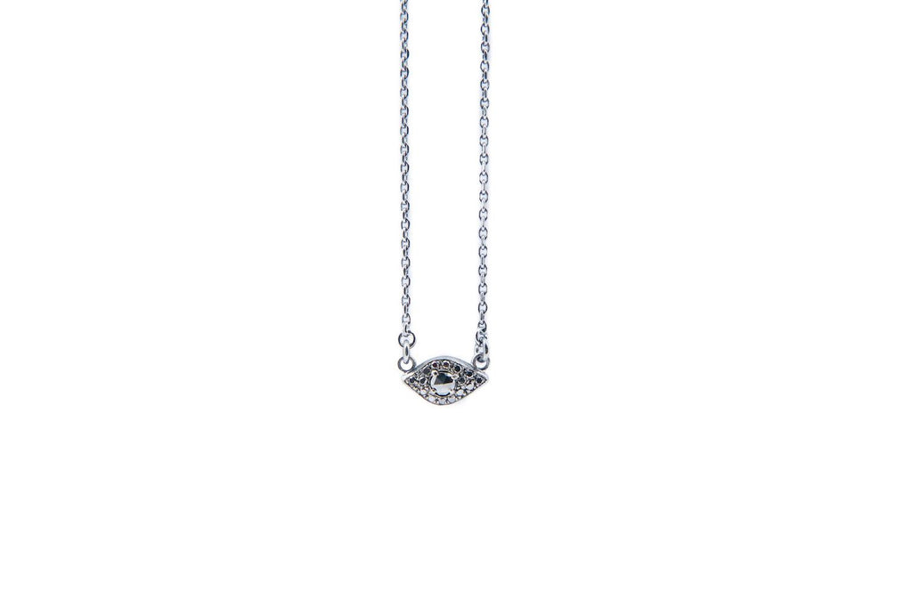 Evil Eye Luxury Necklace