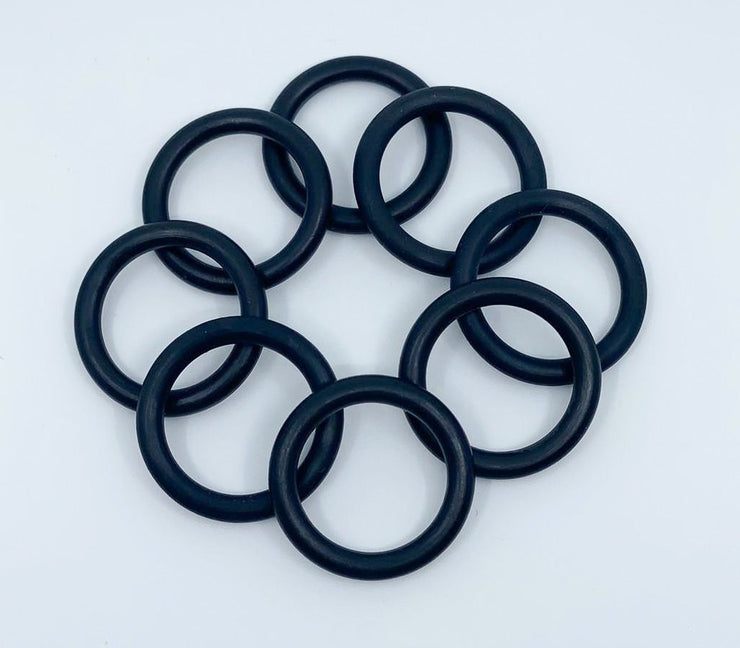 Spare o-rings for the Woodsi Footsi™