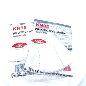 10 Pack - KN95 Protective Masks