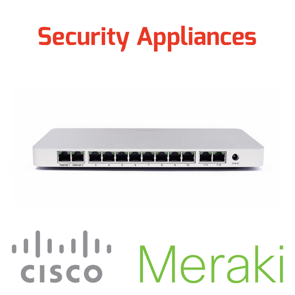 Security Appliances