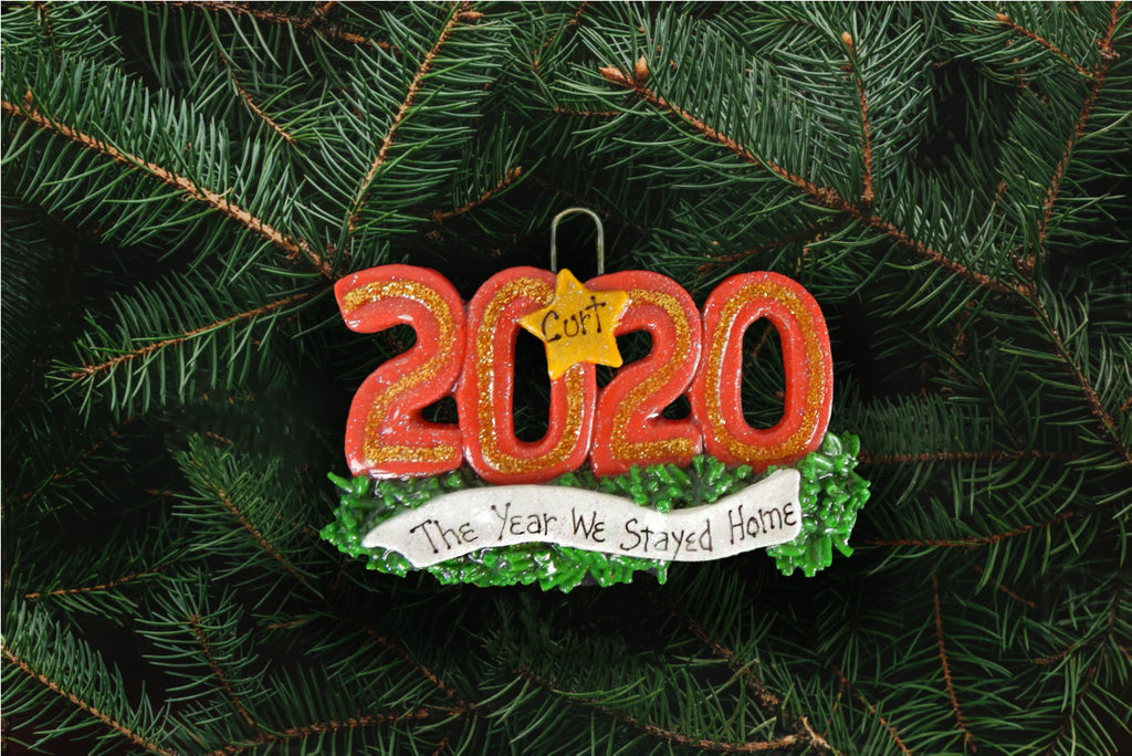 2020 Year Ornament