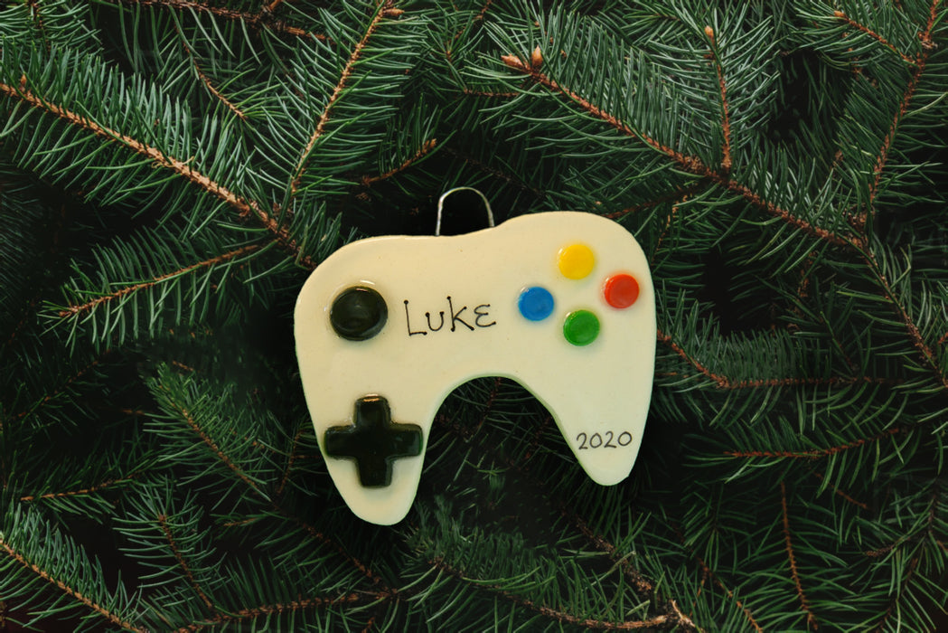 Gaming Controller - DoughDelights