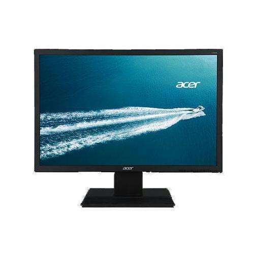 Acer America Corporation Monitor,19.5wide,1440x900,250 Cd-m2