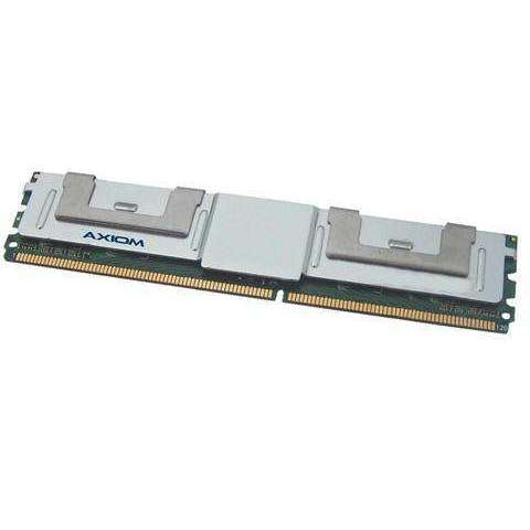 Axiom 16gb Ddr2-667 Ecc Fbdimm Kit (2 X 8gb) For Dell - A2257216, A2257217