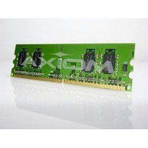 Axiom 16gb Ddr2-667 Ecc Rdimm Kit (2 X 8gb) For Dell # A2257238, A2257239