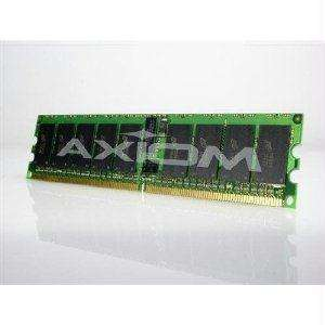 Axiom 16gb Ddr2-667 Ecc Rdimm Kit (2 X 8gb) For Sun #x4287a, X8356a
