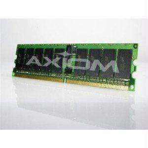 Axiom 4gb Ddr3-1333 Ecc Rdimm - Ax31333r9v-4g