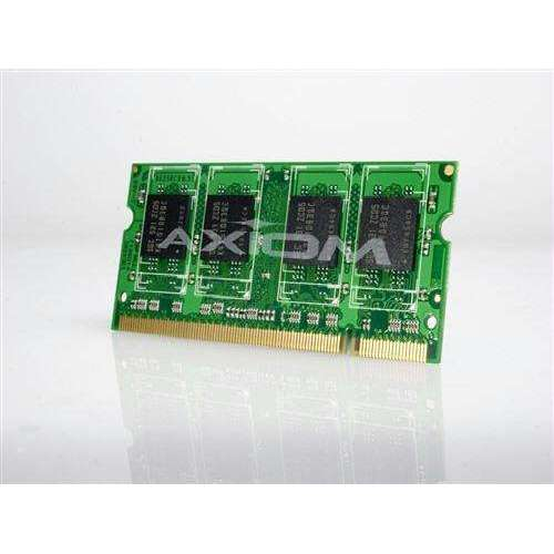 Axiom 4gb Ddr3-1333 Sodimm - Ax31333s9y-4g