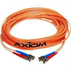 Axiom Lc-lc Fibre Channel Cable Hp Compatible 16m # C7525a