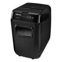 Fellowes, Inc. Automax 200c Auto Feed Shredder