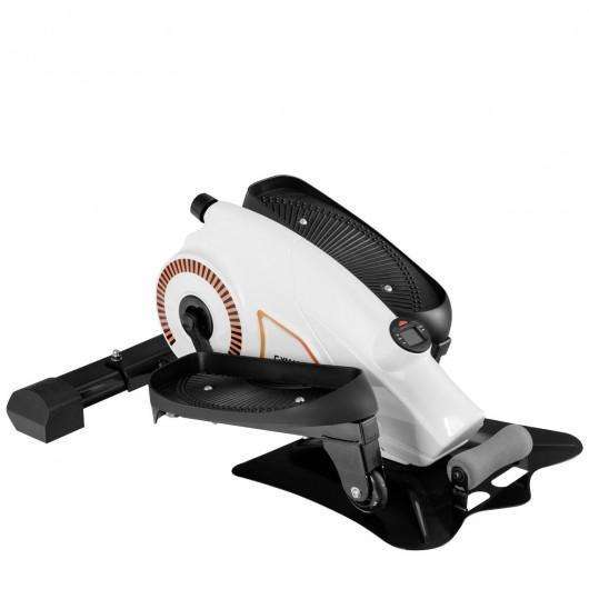 Portable Resistance Adjustable Mini Magnetic Elliptical Stepper Machine
