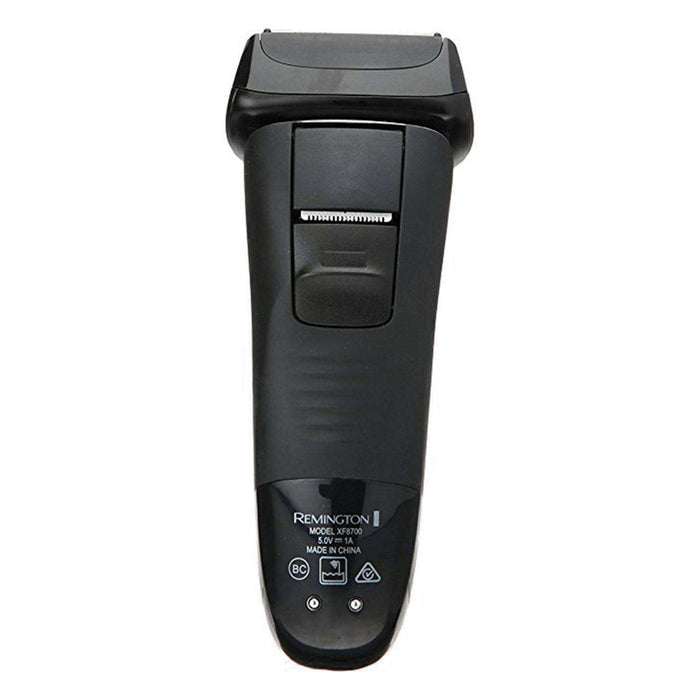Remington Wet and Dry Foil Electric Razor for Men
