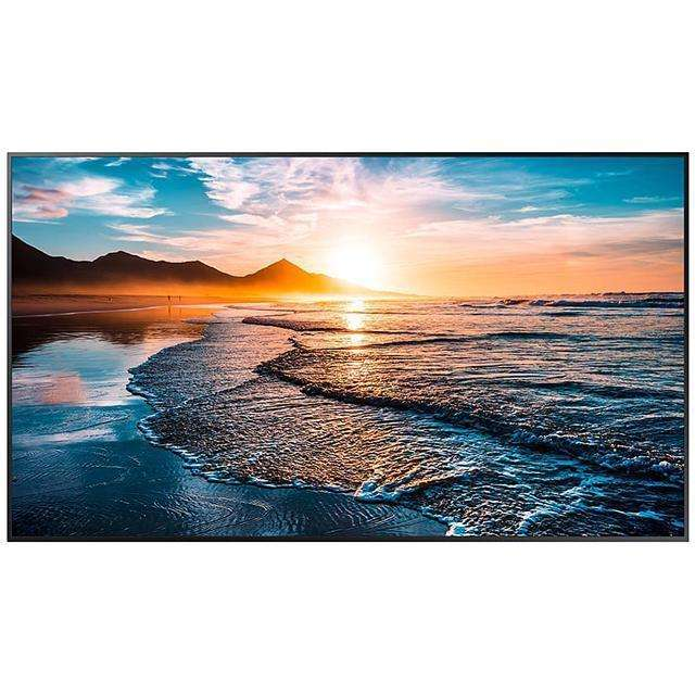 Samsung 43-inch Commercial Tv  Uhd  Display, 700 Nit - Manufactured In Vietnam