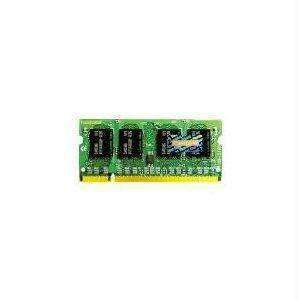 Transcend Information Transcend Memory 512mb Ddr2 667 Mhz (pc2 5300) Non-ecc Non-registered So-dimm, 2