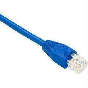 Unirise Usa, Llc Unirise 7ft Cat6 Snagless Unshielded (utp) Ethernet Network Patch Cable Blue - 7