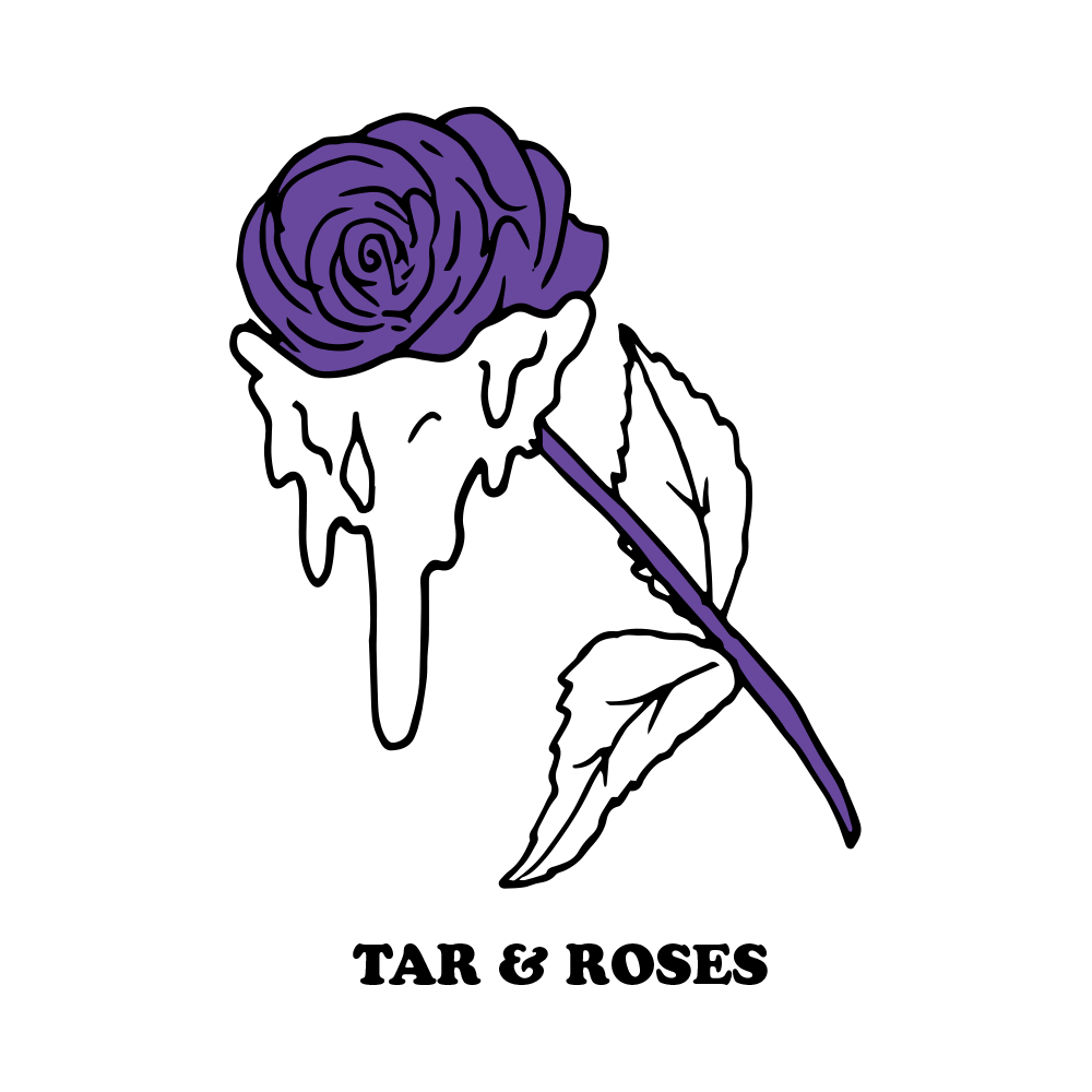 Flavour_Tar Roses