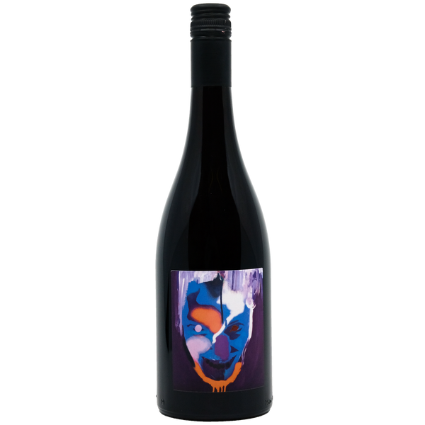 Dr. Edge Chehalem Mountains Pinot Noir 2018