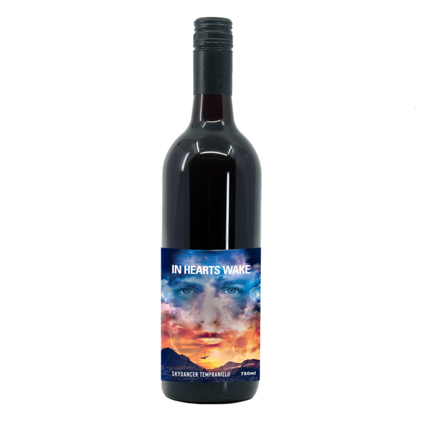In Hearts Wake Skydancer Tempranillo