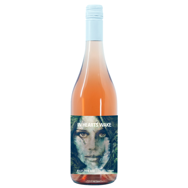 In Hearts Wake Wildflower Rosé
