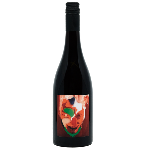Dr. Edge Williamette Valley Gamay 2018