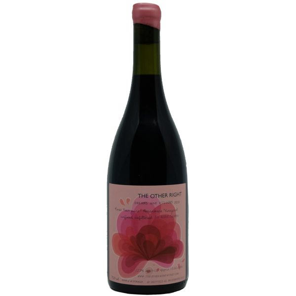 The Other Right Dreams & Visions Pinot Noir 2019