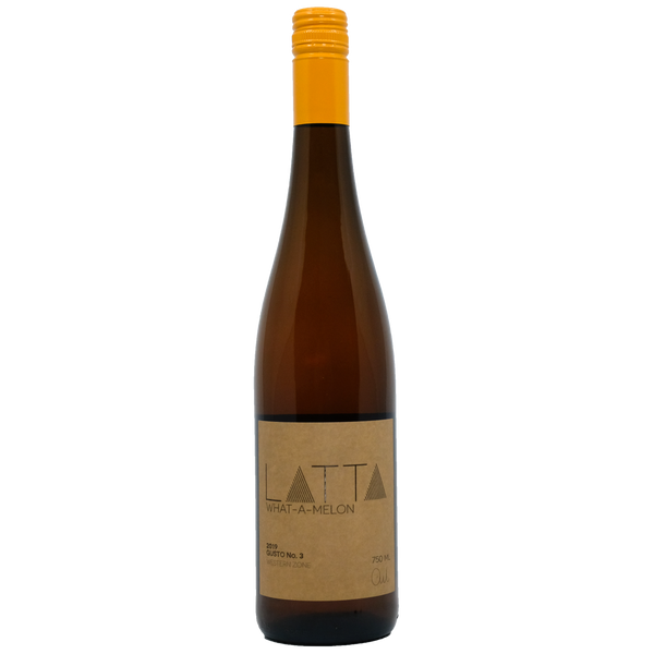 Latta What-a-Melon Blend 2019