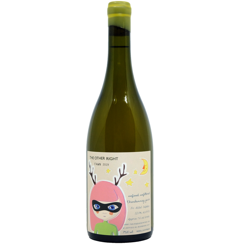 The Other Right Fawn Chardonnay 2019