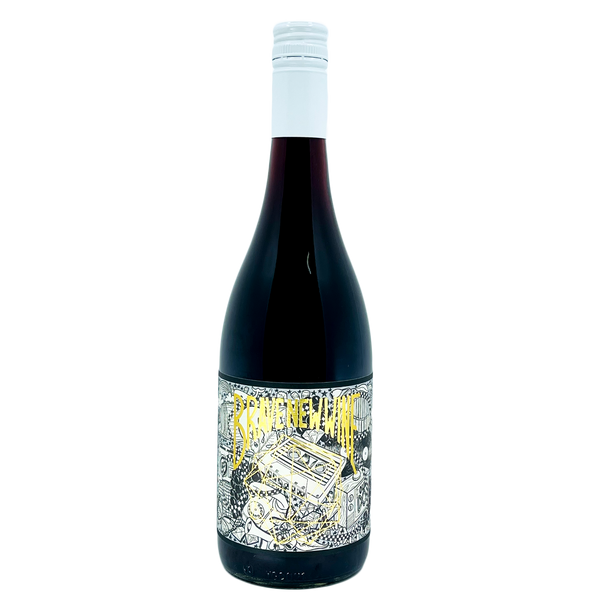Brave New Wine Rude Boy Grenache 2020