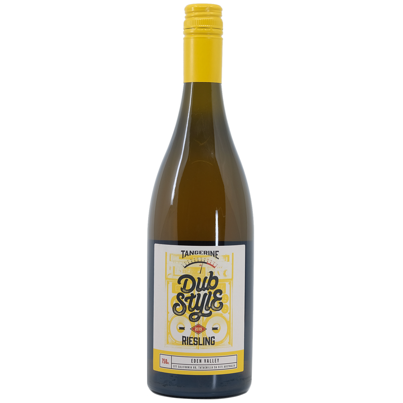 Dubstyle Tangerine Riesling 2019
