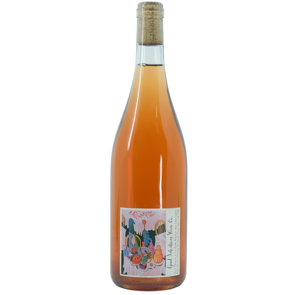 Good Intentions Gris Diddly Dee Pinot Gris 2018