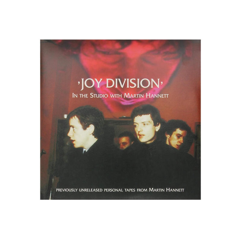 Joy DIvision - In the Studio with Martin Hannet