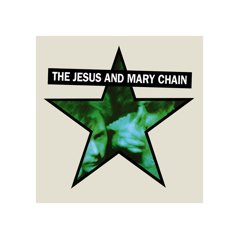 The Jesus & Mary Chain - Automatic