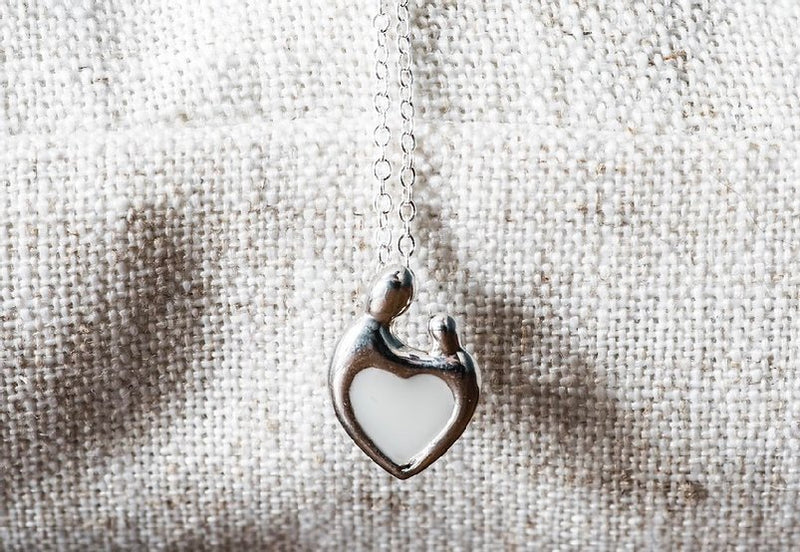 Heart Full of Love Necklace