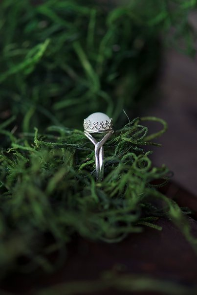 Classic 8mm Ring