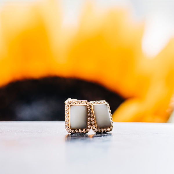 Picture of Love Studs