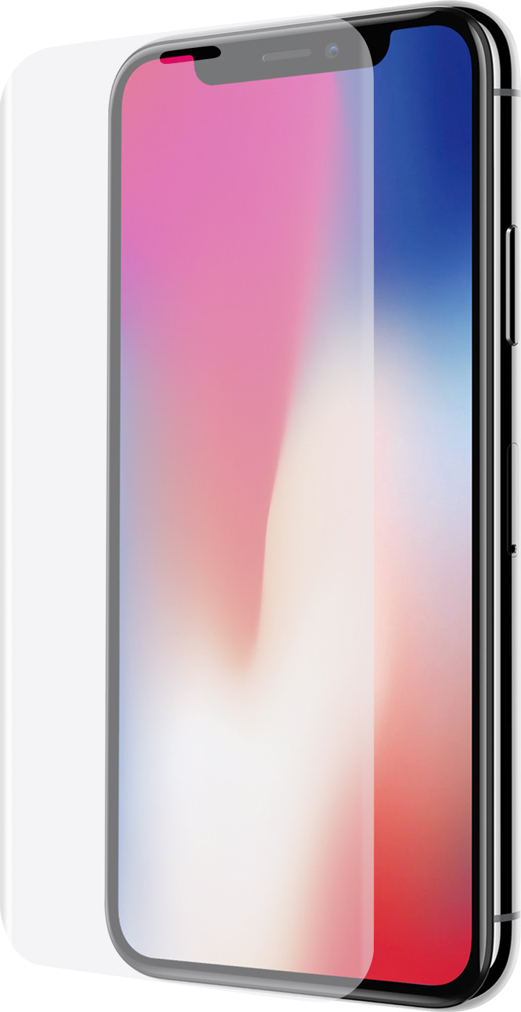 Tempered Glass Screen Protector iPhone X/XS/11 Pro