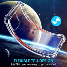 Load image into Gallery viewer, TPU Silicone Bumper Shockproof Case 11 Pro
