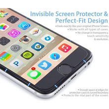 Load image into Gallery viewer, Tempered Glass Screen Protector iPhone 6/6S Plus