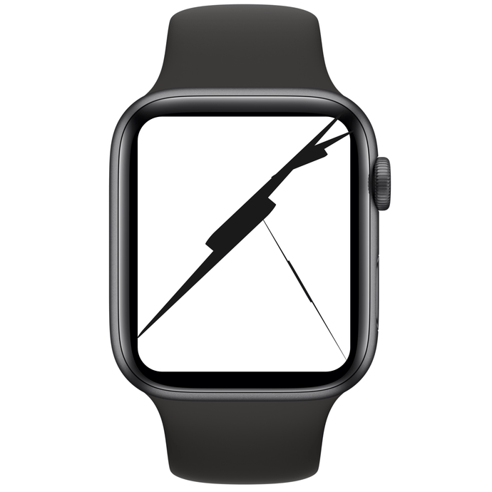 Apple Watch Series 5 (40mm) Screen Repair