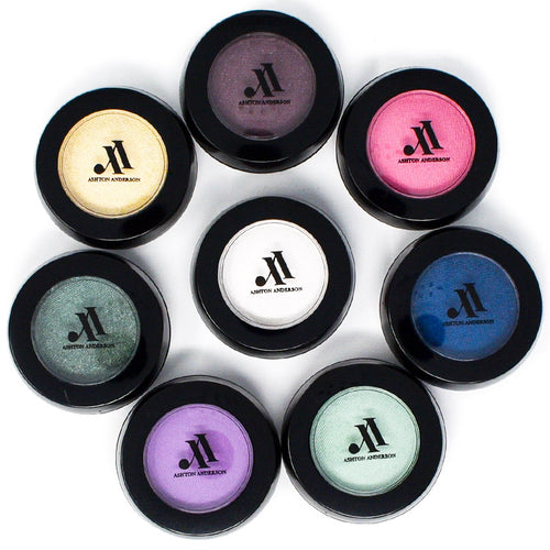 Individual Eye Shadow Powder - Ashton Anderson Beauty