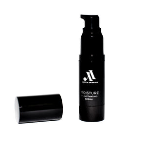 Moisture Rejuvenating Serum - Ashton Anderson Beauty