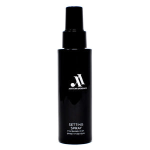 Setting Spray - Ashton Anderson Beauty