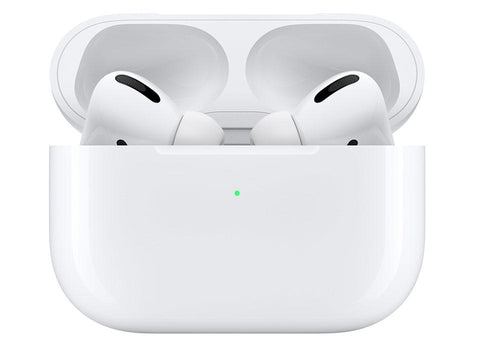 Master Earpods Pro  Bluetooth Earphone Active Noise Cancellation with Charging Case Quick Charging - Shoppie Shop