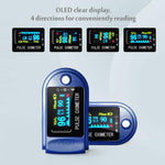 Digital Pulse Oximeter - Shoppie Shop